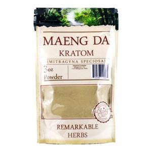 Kratom Maeng Da Powder