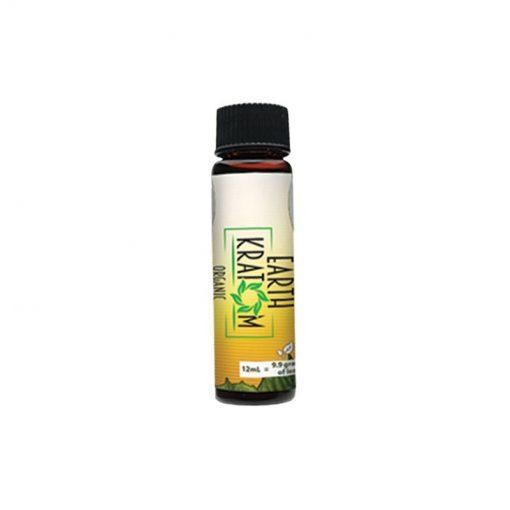 Kratom Extract Liquid