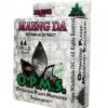 opms Silver Maeng Da Kratom Capsules
