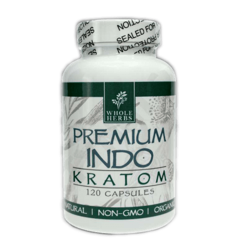 Whole Herbs indo kratom